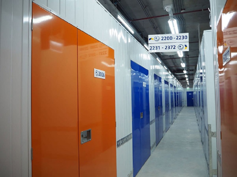 At Singapore storage, store your collection easily