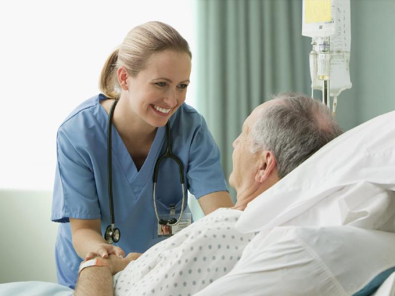 Six Great Nursing Careers