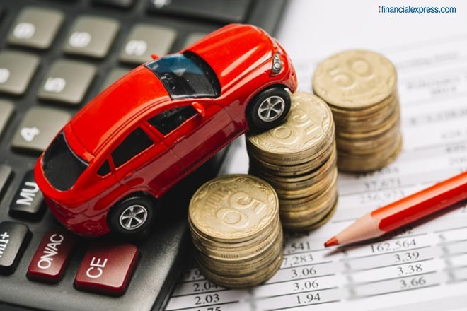 The Process of Getting a Car Loan