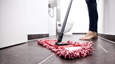 7 House Cleaning Ideas