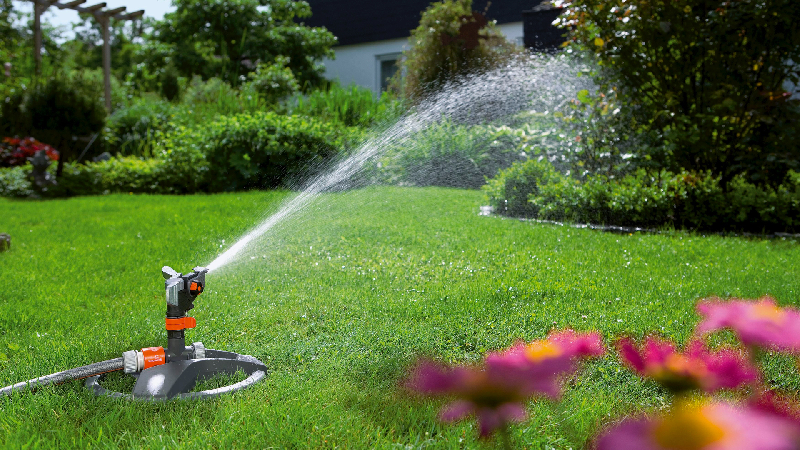 Your Irrigation Buying Guide