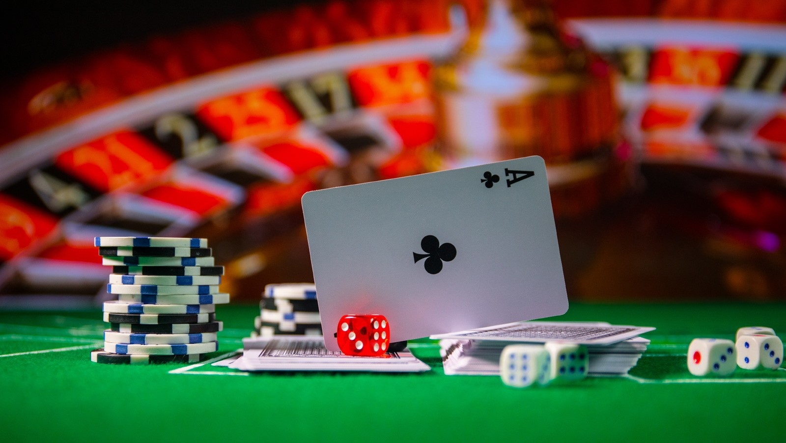 Online Casinos Are An Extremely Fun – Give It A Try!