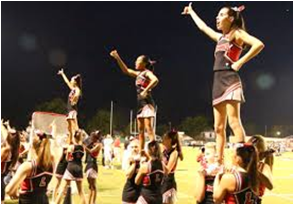 6 cheerleader fundraisers that we know work