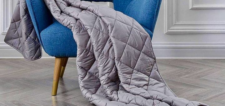 Organic Weighted Blanket: All You Need to Know