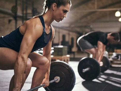 Why do a lot of repetition in difficult exercises at Oxandrolone cycle?