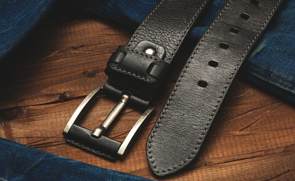 9 Types of Belts and styling ideas for men
