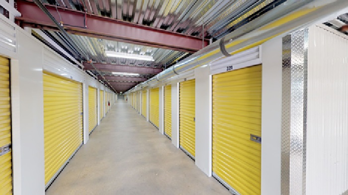 Discover The State-Of-The-Art Facility At Self Storage Centers.