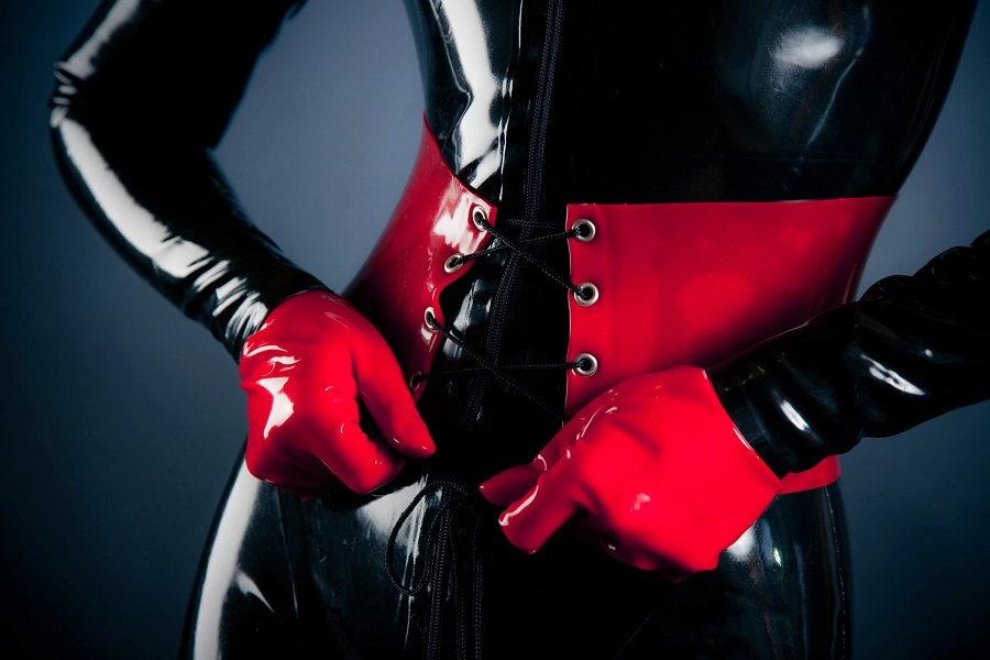Rubber hoods for a perfect style