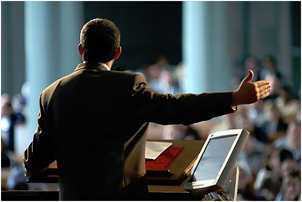 How To Become A Perfect Public Speaker?