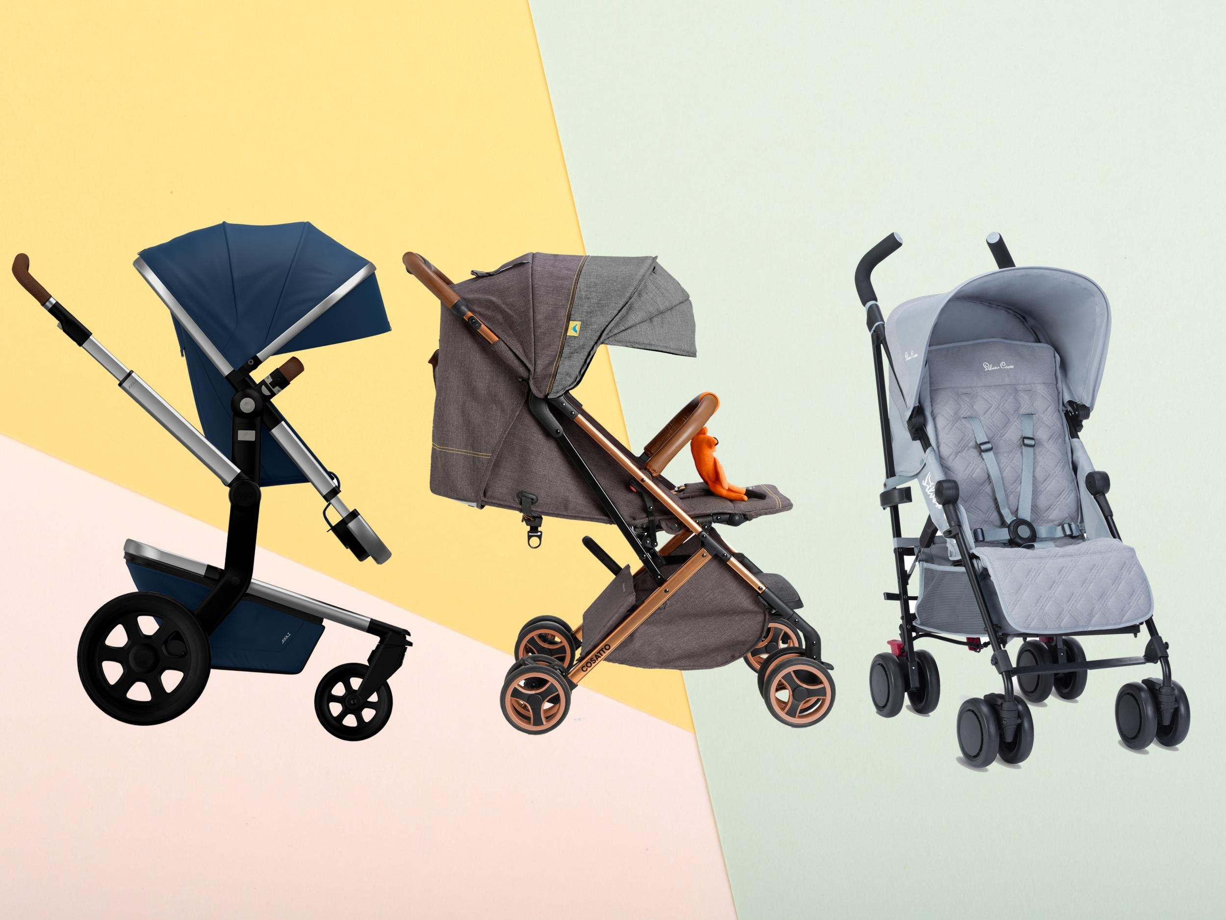 Top 5 Baby Gear for Adventurous Parents