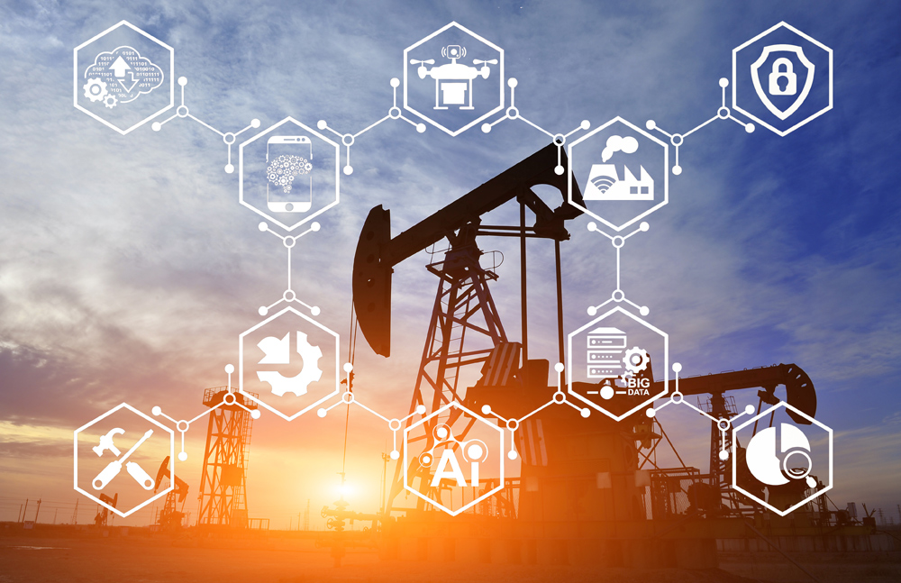 New Technologies In Oil & Gas Industry