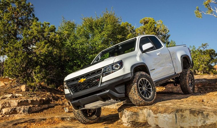 Best Places for Off-Roading Right Near Los Angeles