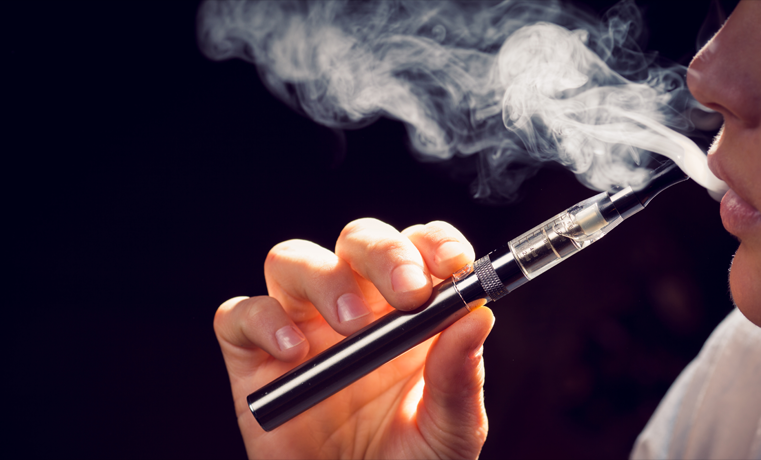 Components that Make an e-cig Function