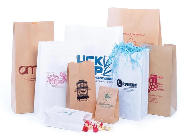 Why More And More Brands Are Turning Towards Paper Packaging?
