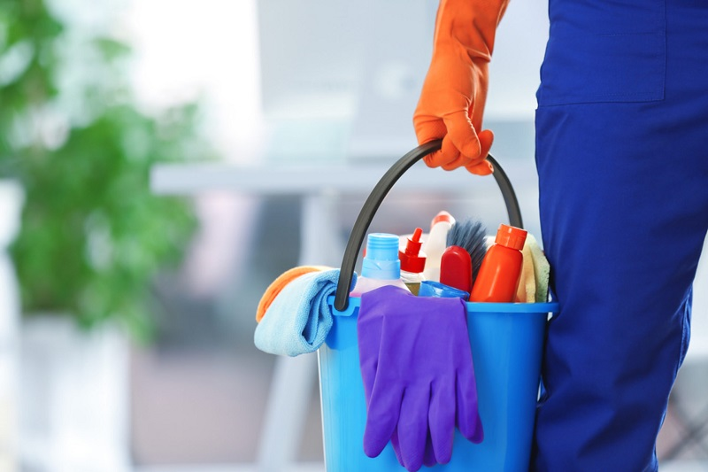 Best Home Cleaning Services By AAA Absolute Better Cleaning