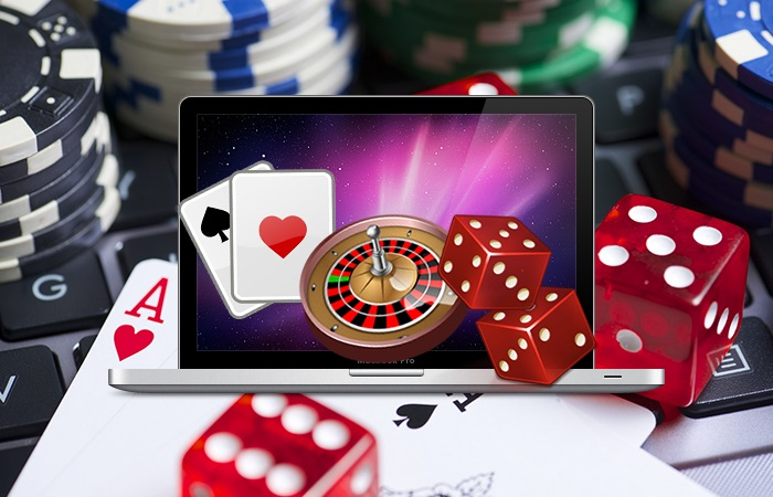Why You Should Stay Away From Casino Site Bonus Offers