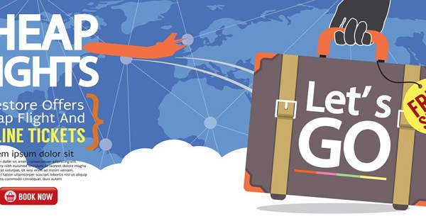 How to book your air tickets online?
