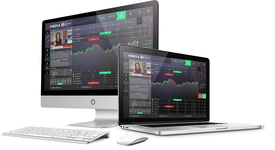 PIBEXA offers the best forex trading platform