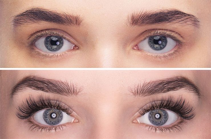 Lash Extension Adhesive: What You Should Know