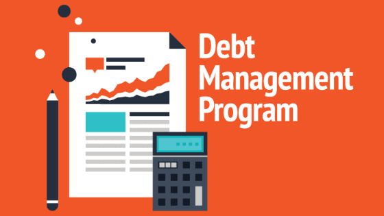 Best Debt Management Program to Manage Your Credits