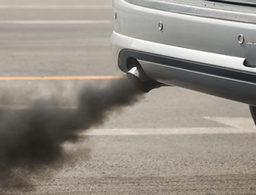 The Color of Your Vehicle's Exhaust: What Does It Mean?