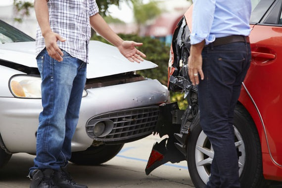 Social Media Is Not the Place to Discuss Your Car Accident