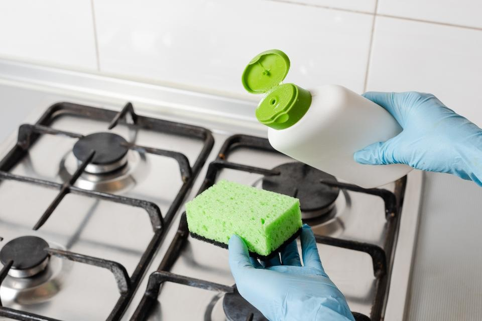 How to Clean and Disinfect Your Business