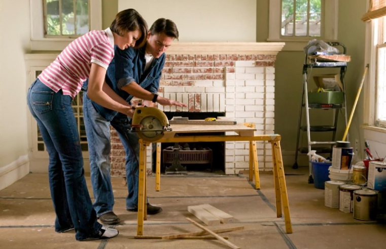 Home Repairs to Focus on in 2020