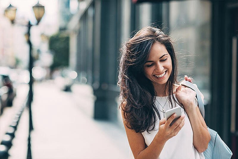 Benefits of Mobile Apps for Fashion brands