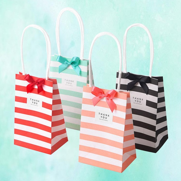 Paper Bag Tips: 5 Great Ways to Use Paper Gift Bags with Handles