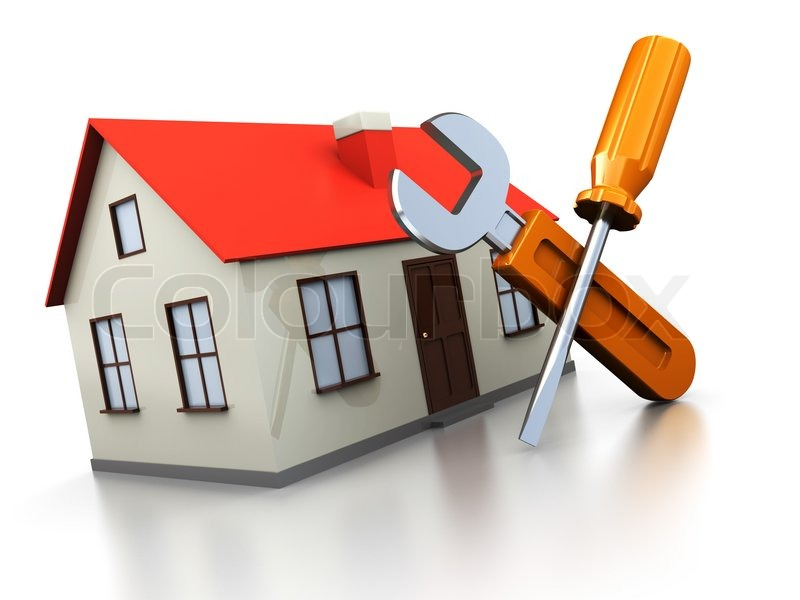 Top 3 Home Repairs To Focus On This Season