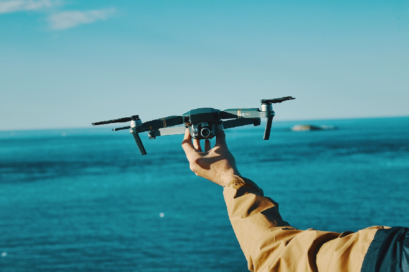 When Do You Need To Rent UAV Equipment?