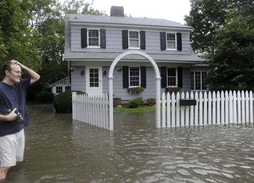 Your Home Got Flooded! Now What?