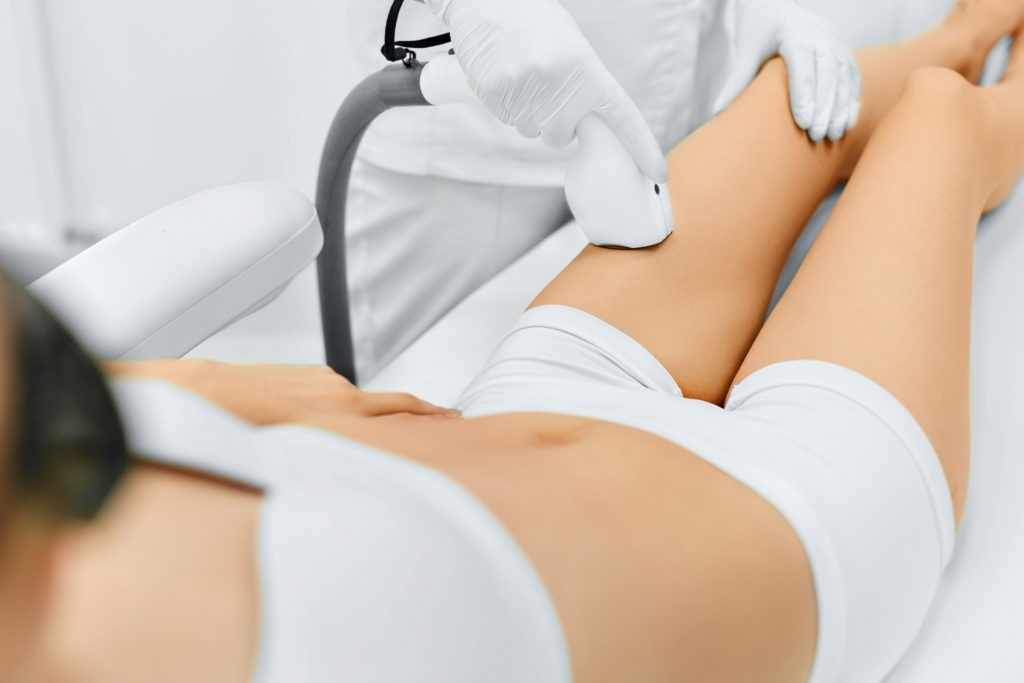 3 Benefits Of Using An At-Home Laser For Hair Removal