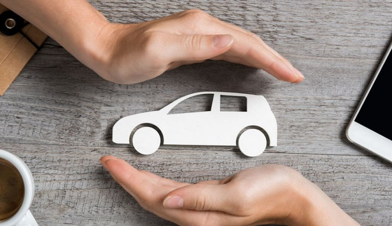 Why You Don't Need to Carry A Physical Car Insurance Policy with You