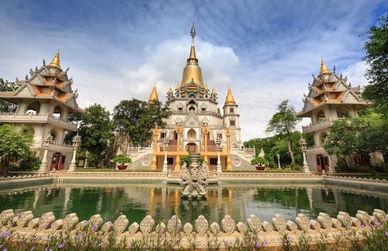Amazing cultural sites in Ho Chi Minh City