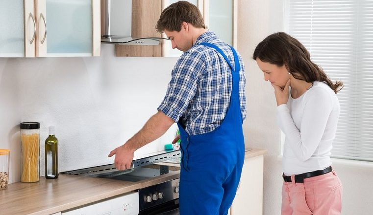 Gas Appliance Repairs in Auckland