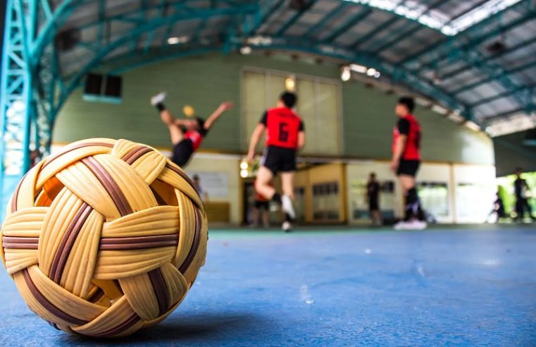Things You Need To Know About Sepak Takraw
