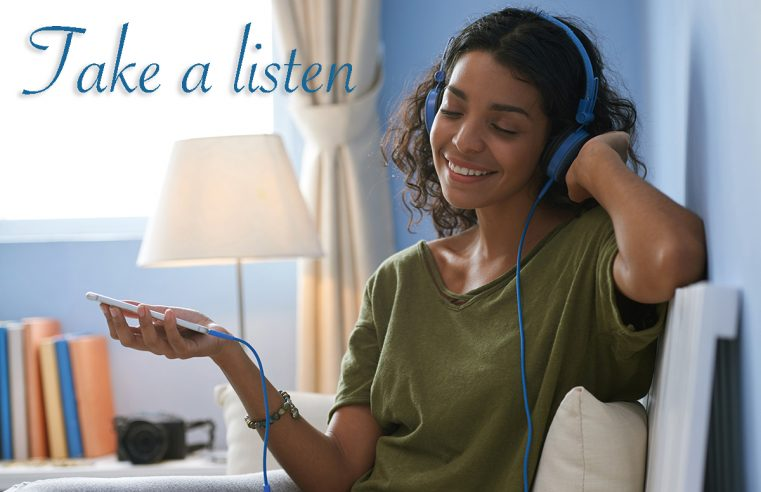 """Relaxing Sounds by """"Zen Lounge"""" App – The best anti-stress therapy:"""
