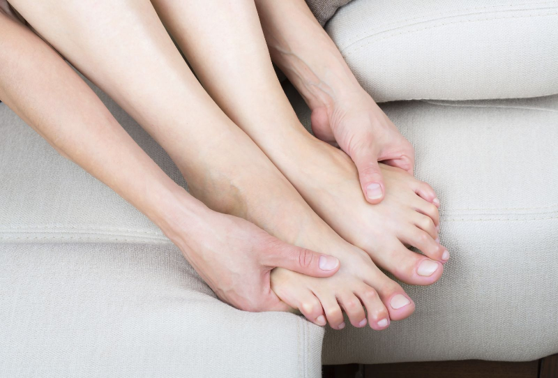 How Reflexology Improves Blood Circulation