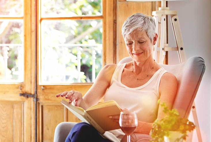 Benefits of Estrogen Replacement Therapy