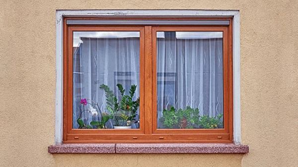 What to do for a strong and low maintenance window?