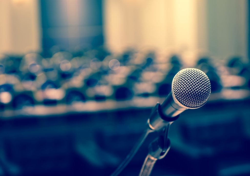 Paramount Tips On How To Become A Motivational Speaker