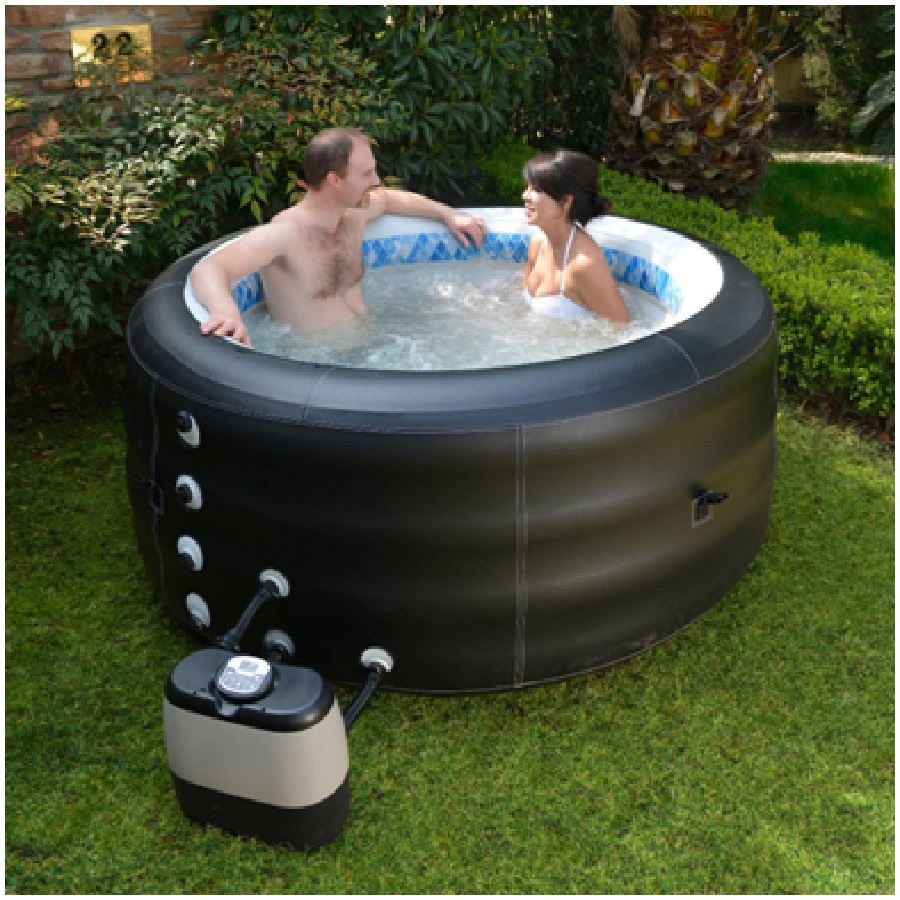 The far-reaching physical and emotional benefits of hot tubs & pools