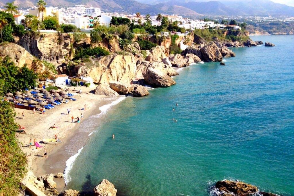 Malaga; A costal Bliss