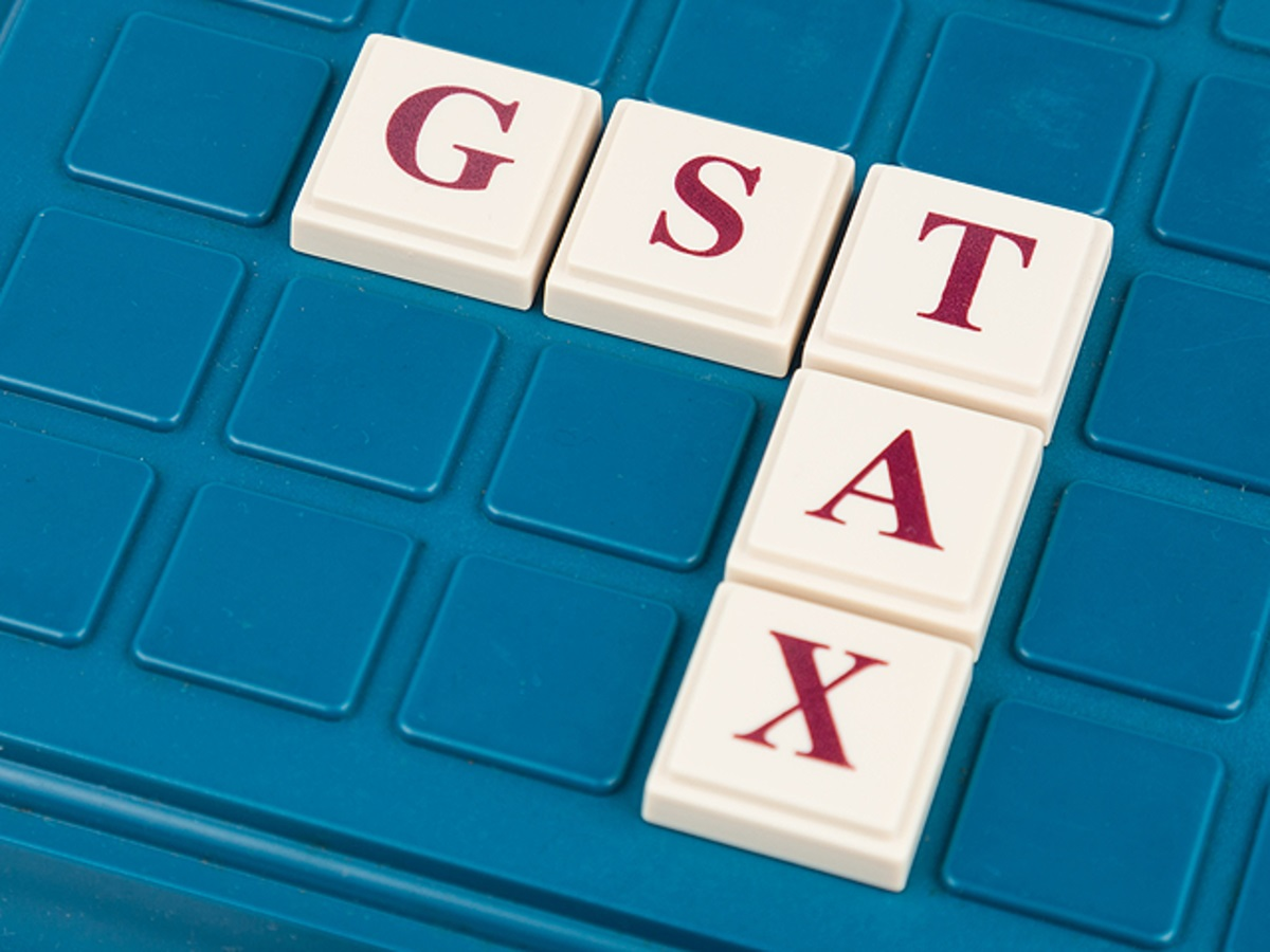 The Different Ways In Which GST Has Affected The Food Industry