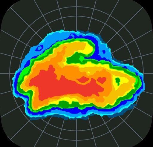 Getting The Latest Weather Forecast Using MyRadar App