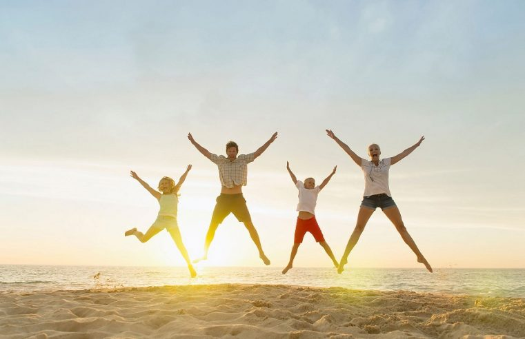 Search for Happiness: Why People Need Fun Experiences in Life