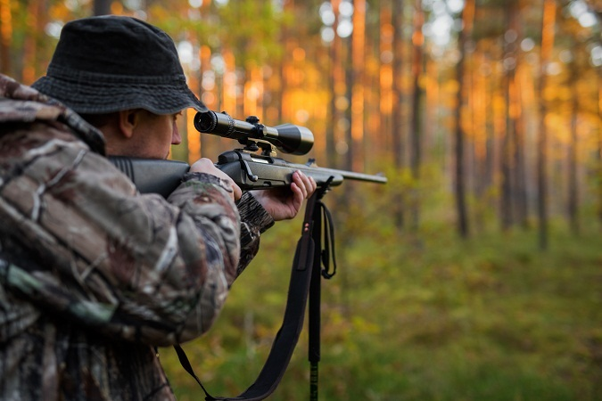 A Buyers' Guide for The Best Deer Hunting Rifle