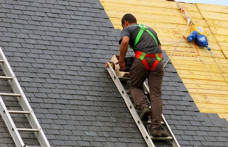 How to choose the right roofers for your project